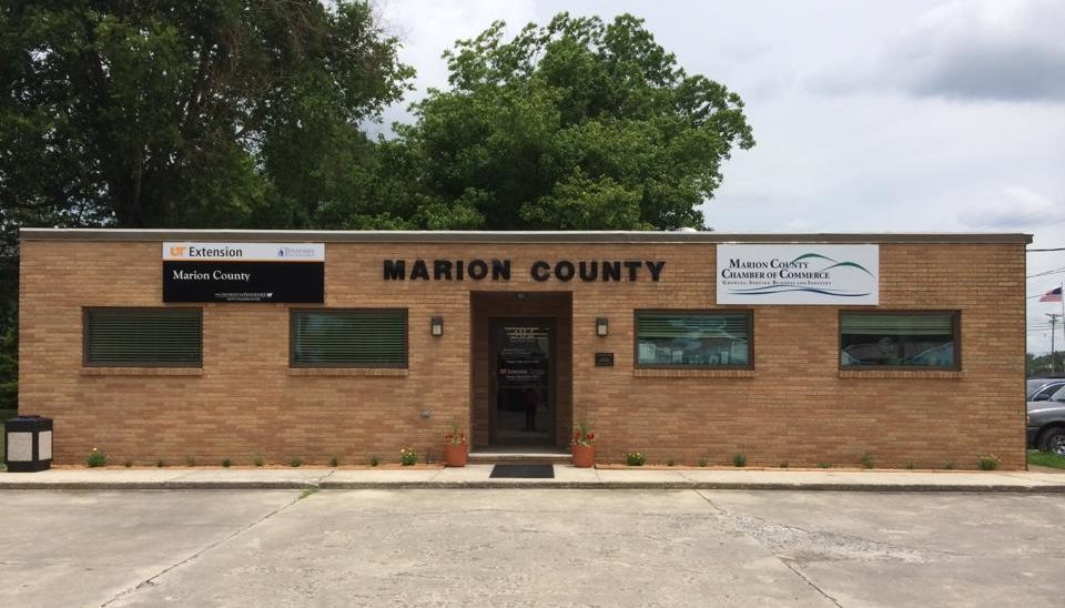 Marion County Extension Office